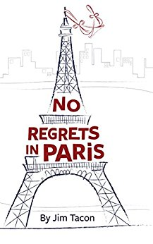 Book Review – No Regrets in Paris