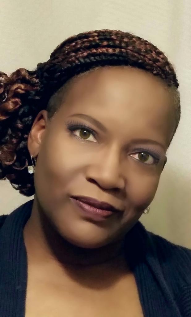 Author Interview – ShaRenée