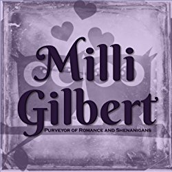 Author Interview – Milli Gilbert