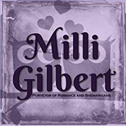Author Interview – MilliGilbert