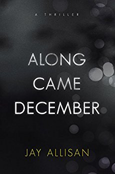 Book Review: Along Came December by Jay Allisan