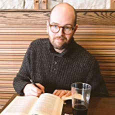 Author Interview – PresMaxson